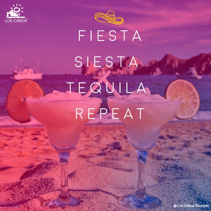 We are partying in Cabo! Are you ready to celebrate? Happy 5 de Mayo…