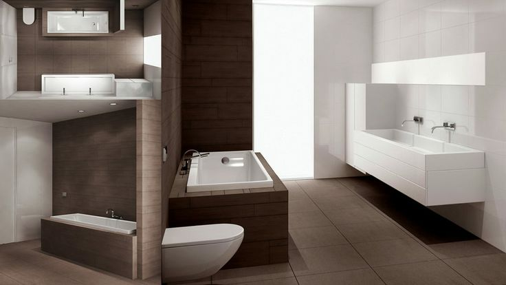 Badkamer indelen met mosa tegels mosa tegels pinterest modern bathroom and interieur for Modern badkamer idee