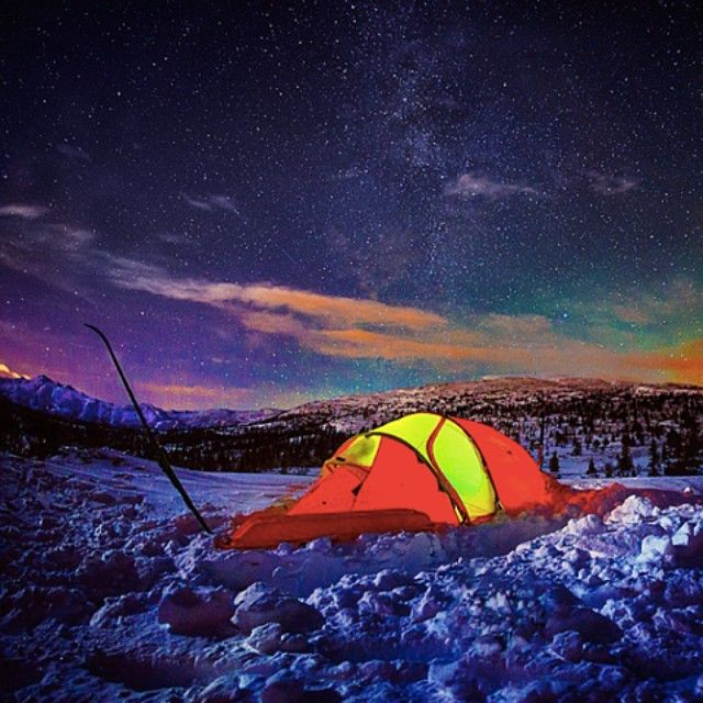 All adventurers need a safe home. Our Fjellheimen X-Trem Camp located on Lifjell, Norway!