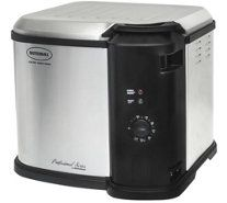 Masterbuilt Butterball Indoor Electric Turkey Fryer - K305908