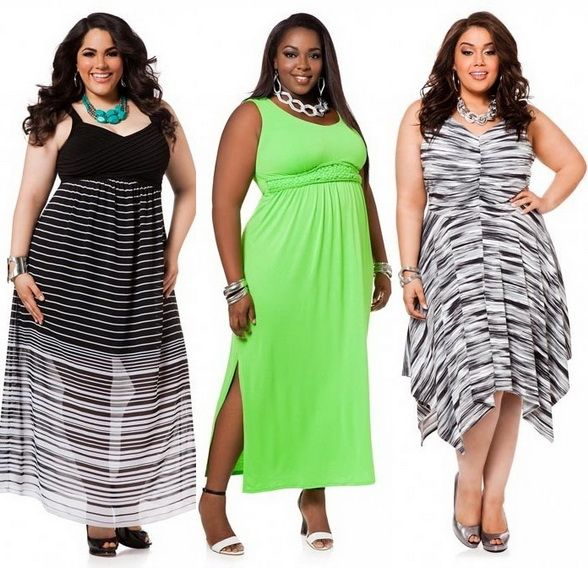1383 best images about Pretty Plus Size Outfits on Pinterest ...