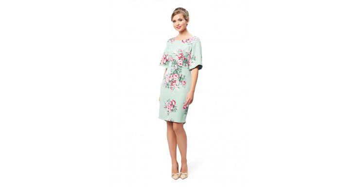 Review Australia - Ascot Dress Multi