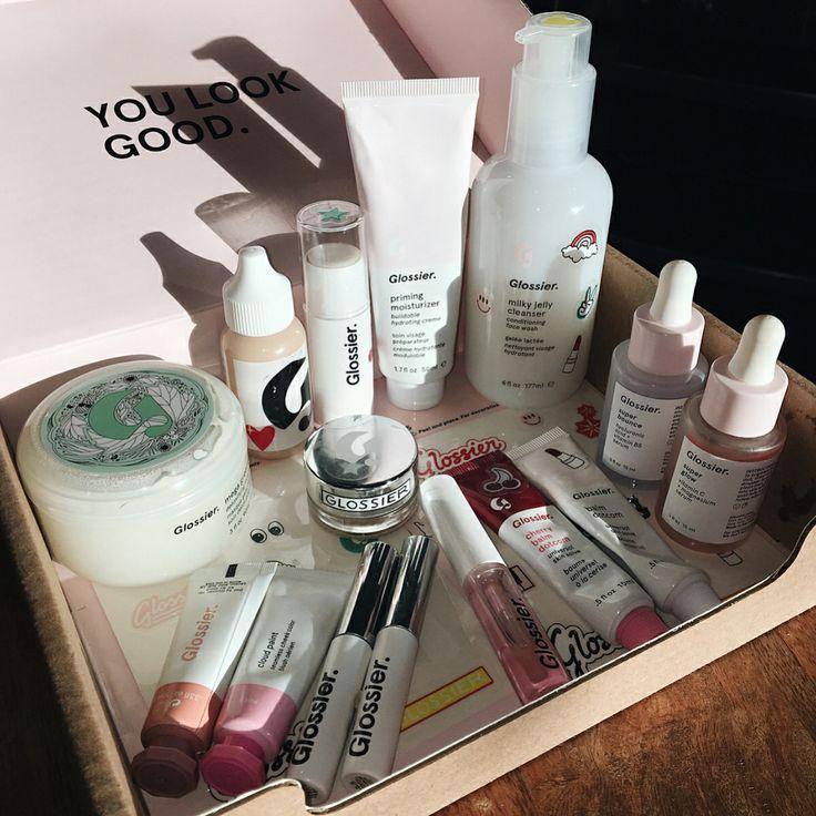 Glossier косметика купить онлайн парфюмерия косметика купить