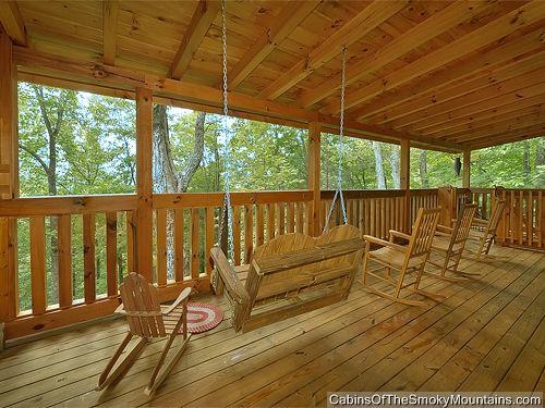 18 best images about 4-Bedroom Cabins in Gatlinburg on Pinterest ...