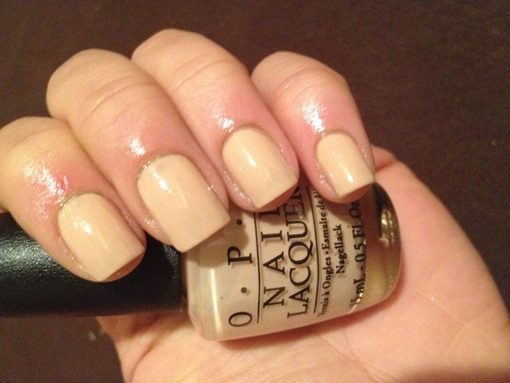 Who doesn't love a good nude?!