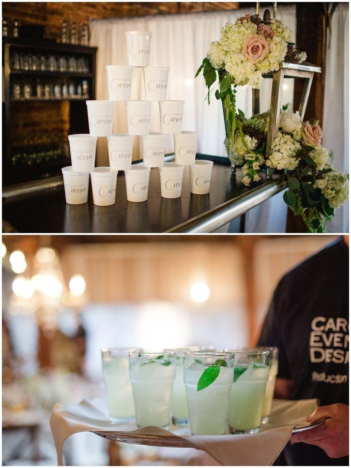Planner Carolina Event Design Paper Goods Olive Florals Clux Charlotte NcOlivesEvent