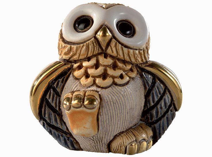 :: De Rosa Collections MIni Owl