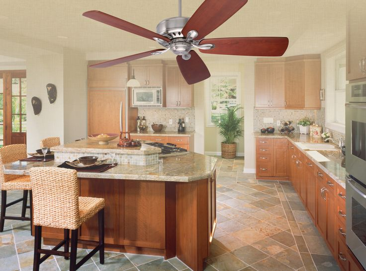find this pin and more on ceiling fan ideas for your home - Kitchen Ceiling Fan Ideas