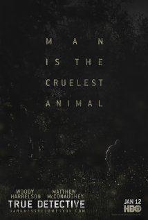 True Detective (2014) Poster