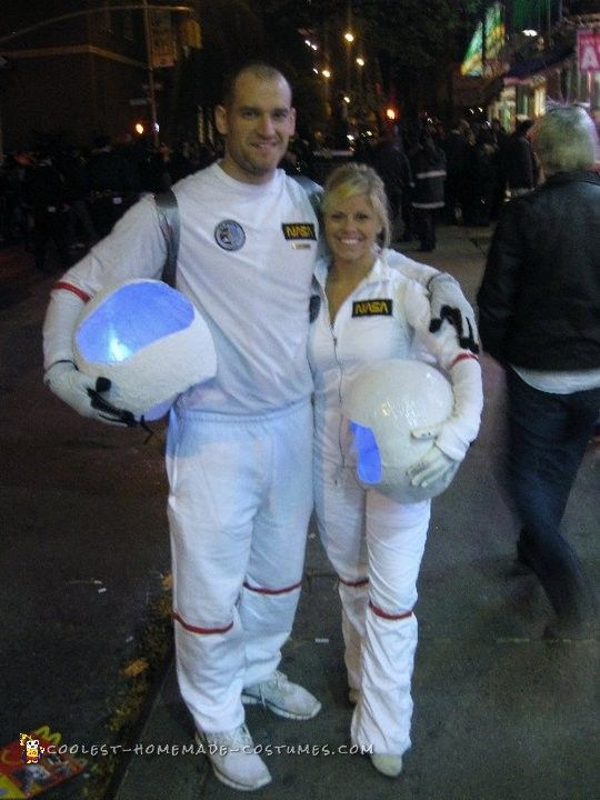 neil armstrong costume ideas - photo #27