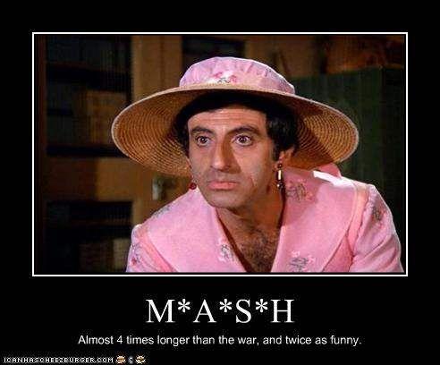 mash tv show - Google Search