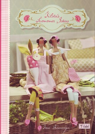 Tilda summer ideas - tiziana stranamenteio - Picasa Webalbums