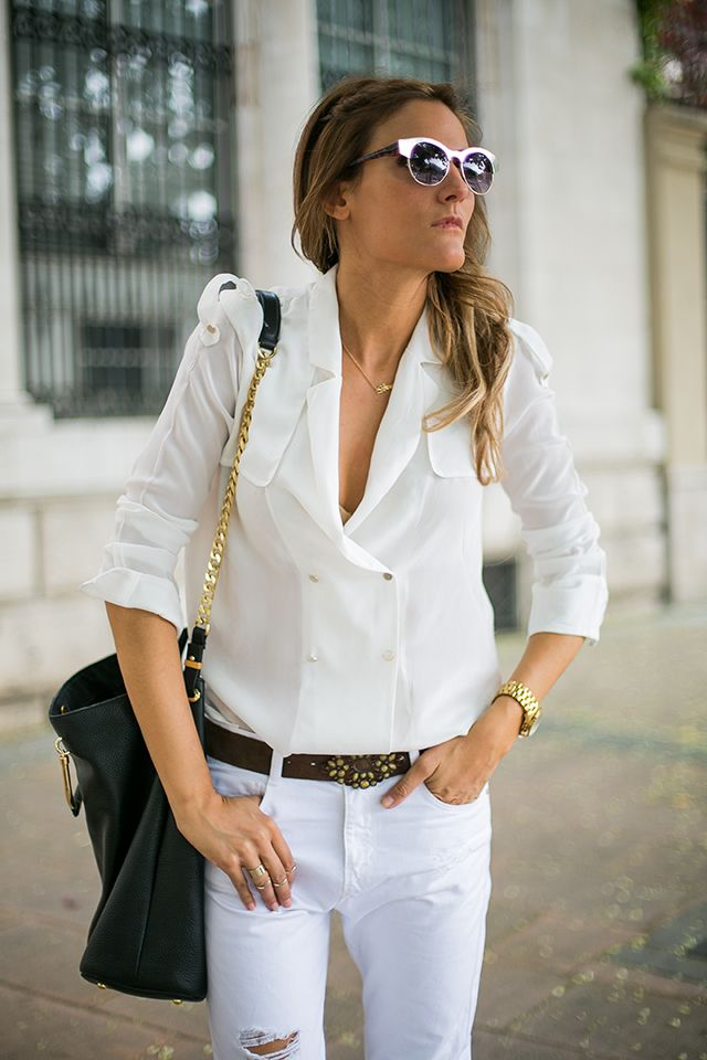 17 Best Images About Spain Fashion On Pinterest Denim On Denim The Sartorialist And Women 39 S