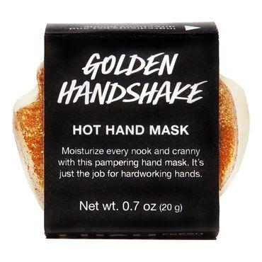Golden Handshake image