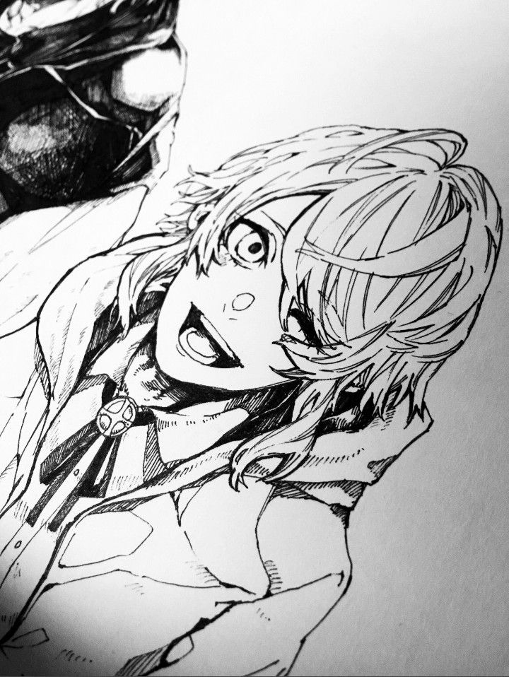 Pin By Emem On Chataro 1214 Anime Drawings Sketches Anime Drawings Art Sketches