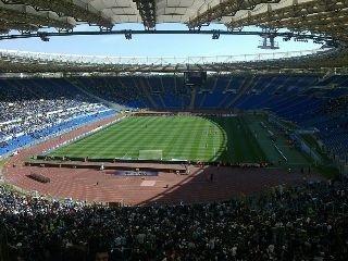 Stadium Olimpico - Rome