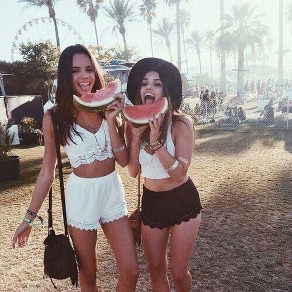 Kochamy letnie festiwale muzyczne :D #summer #festivals