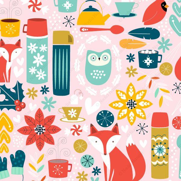 162 best pattern inspiration: kitchen & food images on pinterest