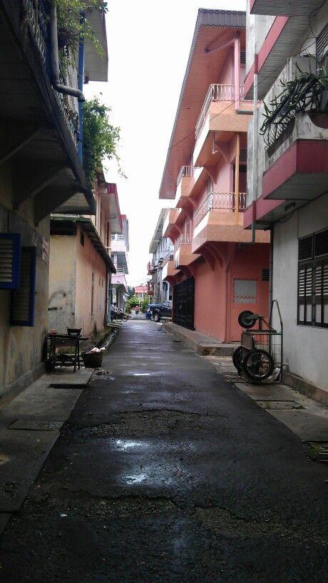 Old town #singkawang