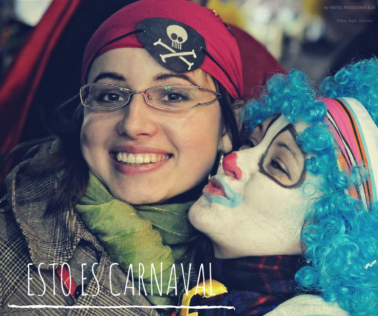 The Cadiz carnival is known throughout the world as a huge street party.