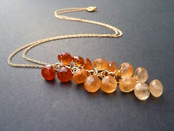 40 best Rain drops & gemstones jewelry images on Pinterest ...
