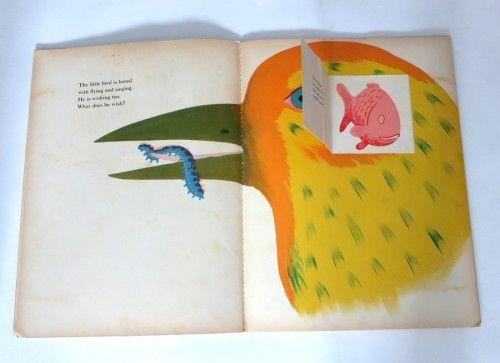The Elephants Wish by Bruno Munari, 1959. www.dougandgene.com