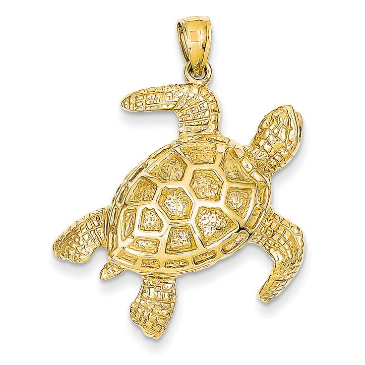 27 best sea turtle jewelry by emerald lady jewelry destin fl images yellow gold sea turtle pendant grams in yellow gold free gift ready jewelry box this item does not ship with a chain mozeypictures Images