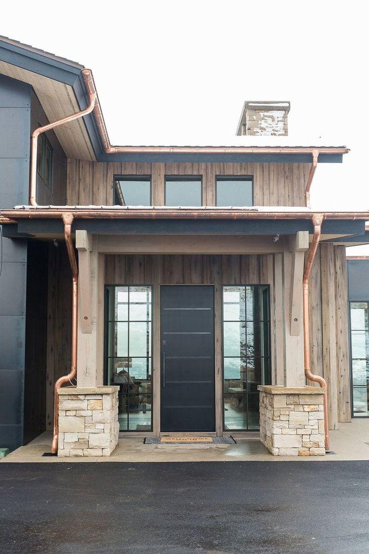 Best 20 Modern mountain home ideas on Pinterest Mountain homes