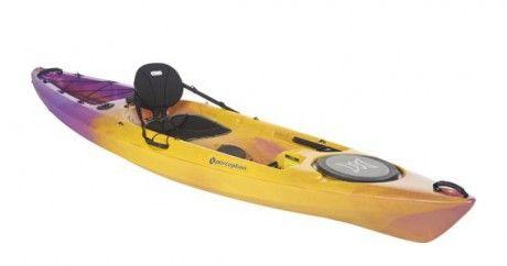 Win a Pescador Kayak