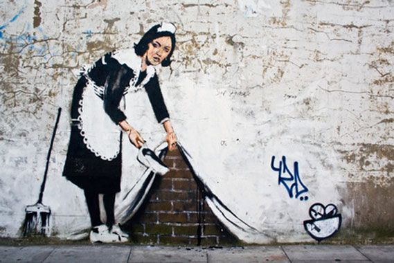 London Street Art & Graffiti Art Tour – Insider London Walking Tours    London h…