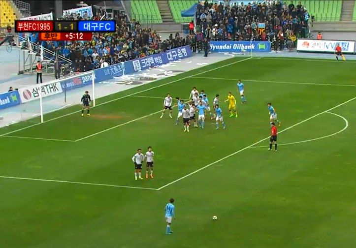 K League Classic 2015 Round 37 and K League Challenge Round 44 – Previews / Predictions (November 21st-22nd)   Modern Seoul