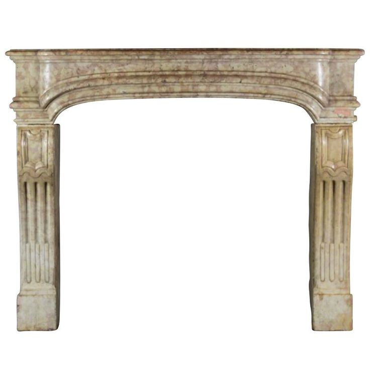 17th Century Classic Antique Fireplace Mantel in Burgundy Hard Stone | From a unique collection of antique and modern fireplaces and mantels at https://www.1stdibs.com/furniture/building-garden/fireplaces-mantels/