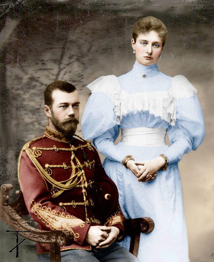 жены русских королей фото стен