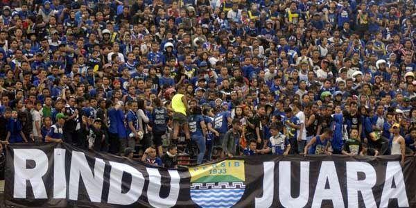 Persib Juara ISL 2014, Inilah Nazar Viking | AlbarruNews