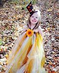 Pretty Scarecrow - 2013 Halloween Costume Contest