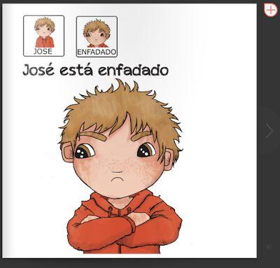 Escuela infantil castillo de Blanca: APRENDE EMOCIONES CON LOS CUENTOS