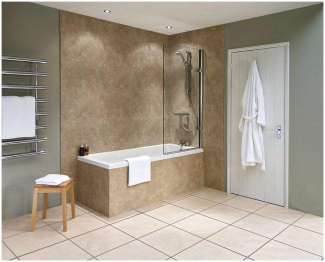 Best 25 Waterproof Wall Panels Ideas On Pinterest  Waterproof Inspiration Waterproof Wall Panels For Bathrooms Review