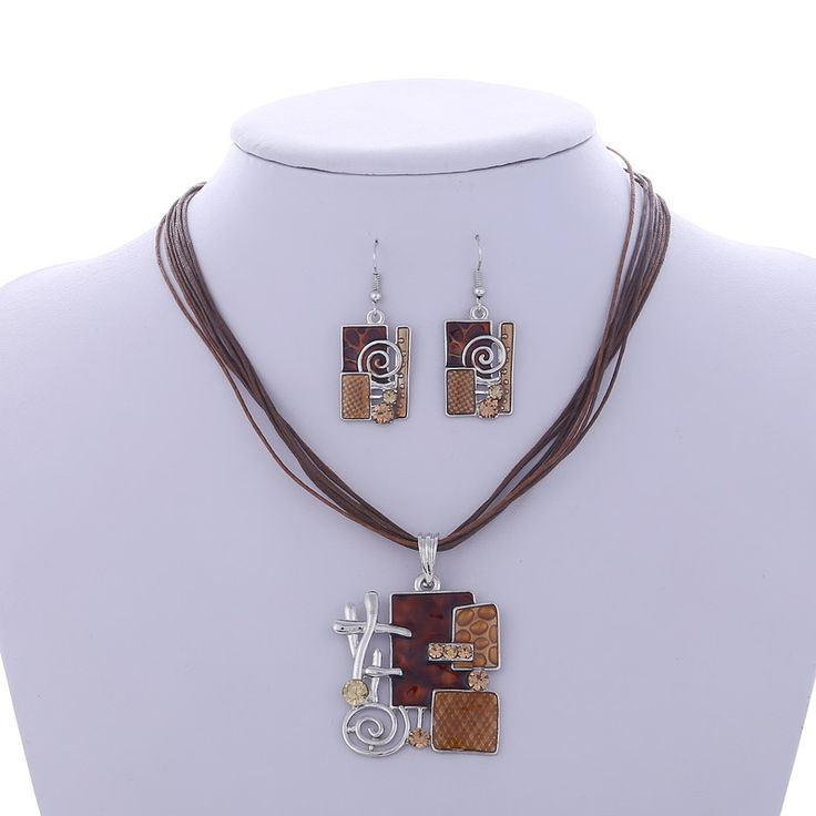 4 Colors African Nigerian Jewelry Set //Price: $4.99 & FREE Shipping //     #fashionjewelry