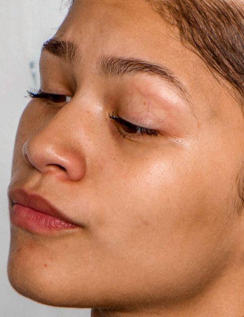 zendaya with no makeup zendaya no makeup close-up celebrity celebs celeb celebrities celebrityclose-up.com