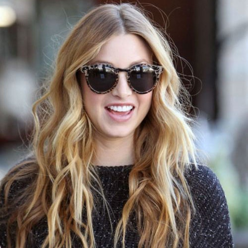 Love Whitney Port And Her Awesome Sunglasses (With Images