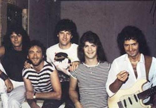 Ritchie Blackmore's Rainbow 1984