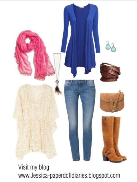 Created by jessicaacoates on polyvore offspring fashion inspired nina proudman