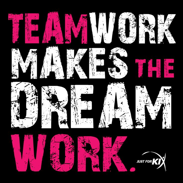 Motivational Quotes For Sports Teams: 26 Best Teamwork Makes Dreamwork Images On Pinterest
