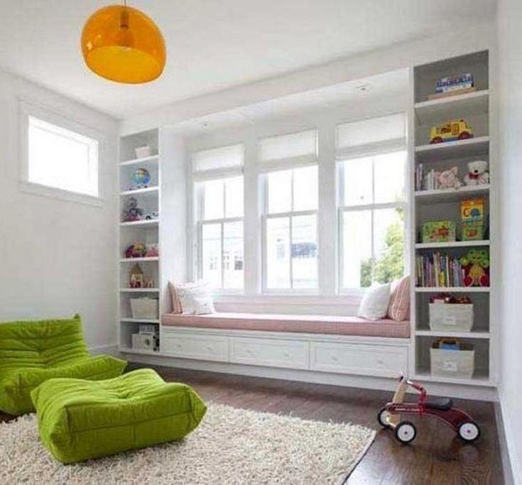Bekijk de foto van marl0u met als titel Radiator-ombouw met bankje en kasten. en andere inspirerende plaatjes op Welke.nl.