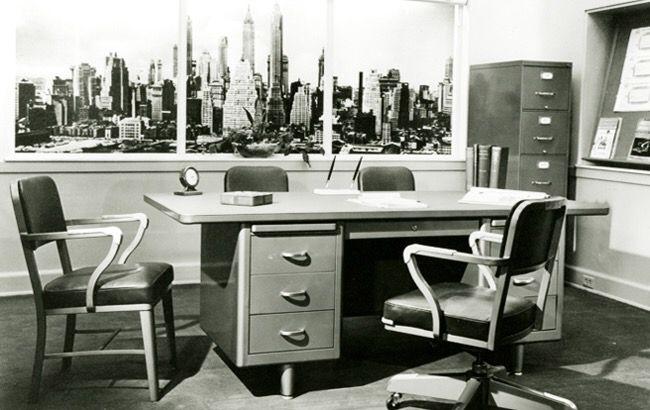 Oltre 1000 idee su mobili anni 39 50 su pinterest - Mobili anni 50 ...