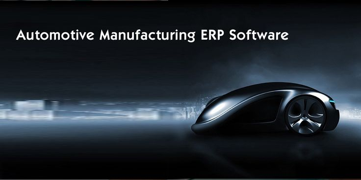 Enterprise resource planning (ERP) is business management software to integrate all facets of an operation including planning, development, sales and marketing.