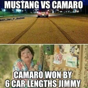 chevy vs ford jokes - Google Search