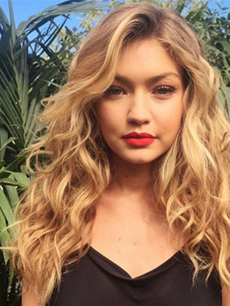 """With a starring role in Calvin Harris's """"How Deep is Your Love"""" music video, model Gigi Hadid joins the ranks of total babes like Christie Brinkley, Stephanie Seymour, Emily Ratajkowski, and Kate Moss. Now,..."""