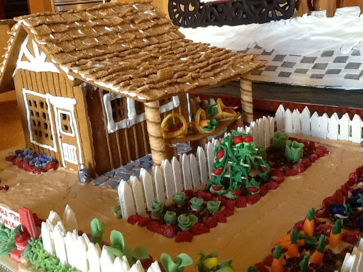182 best images about Log Cabin Cakes on Pinterest ...