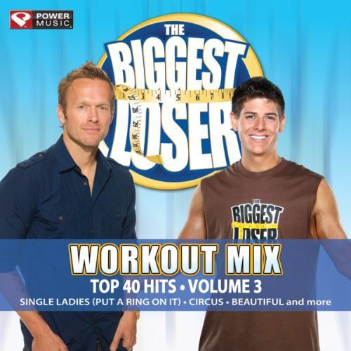 The Biggest Loser Workout Mix Top 40 Hits: Volume 3:   Pump up your workout with these newly recorded, mega-mixed version of Top 40 hits!